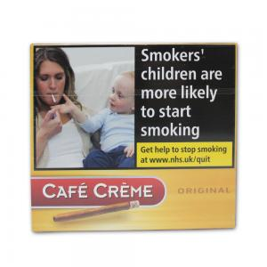 Cafe Creme Original - 10 x Pack of 20 (200)