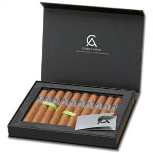 Carlos Andre Robusto Cigar - Box of 10