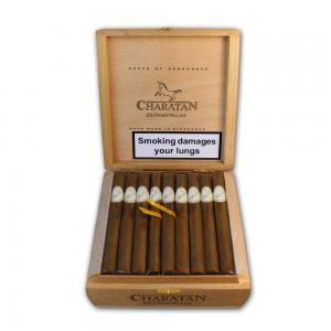 Charatan Panatela Cigar (Panetella) - Box of 25