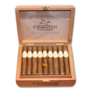 Charatan Petit Corona Cigar - Box of 25 (Discontinued)