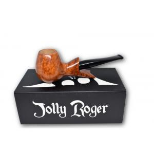 Jolly Roger Clippertor Smooth Straight Light Pipe