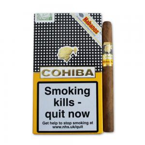 Cohiba Panetelas Cigar - Pack of 5