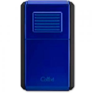 Colibri Astoria Triple Jet Flame Lighter - Blue and Black