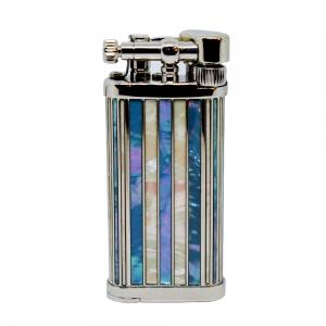 Corona Old Boy Lighter of the Year - Rhodium