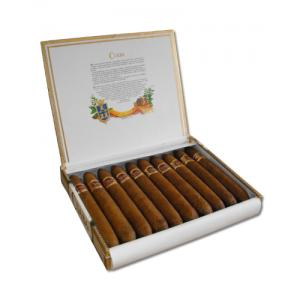 Cuaba Distinguidos Cigar - Box of 10