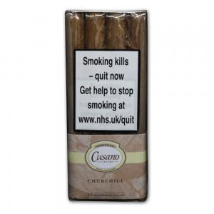 Cusano Dominican Selection Churchill Cigar  - Bundle of 16