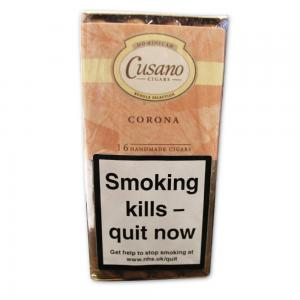 Cusano Dominican Selection Corona Cigar - Bundle of 16