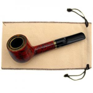DB Mariner Pipe - Ruby No. 19