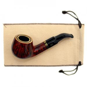 DB Mariner Pipe - Ruby No. 21