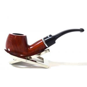 Dr Plumb Dinky Nine 9mm Filter Fishtail Briar Pipe (DP182)