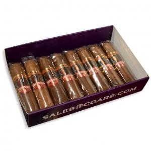 Alec Bradley Orchant Seleccion Chubby Cigar - Pack of 8