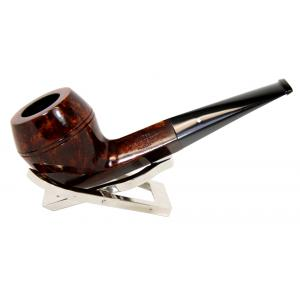 Alfred Dunhill - The White Spot Amber Root 5104 Group 5 Bulldog Pipe (DUN13)