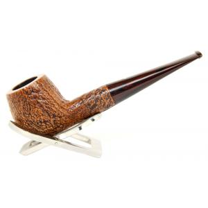 Alfred Dunhill - The White Spot County 5101 Group 5 Apple Straight Pipe (DUN43)
