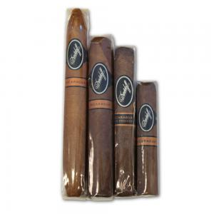 Davidoff The Nicaraguan Experience Selection Sampler - 4 Cigars