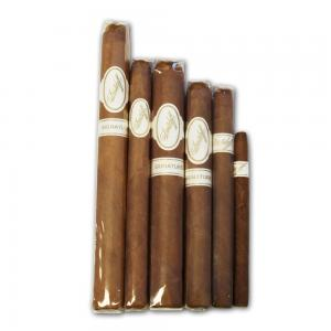 Davidoff Signature Blend Selection Sampler - 6 Cigars