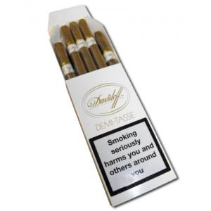 Davidoff Demi Tasse Cigar - Pack of 10