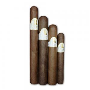 Davidoff Winston Churchill Sampler - 4 Cigars