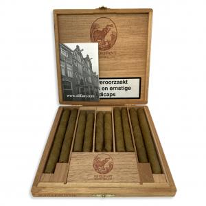 De Olifant Scheepskistje Gift Box Set - 10 Cigars