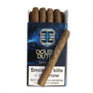 C.Gars Ltd Double Dutch Senoritas Cigar - Pack of 10