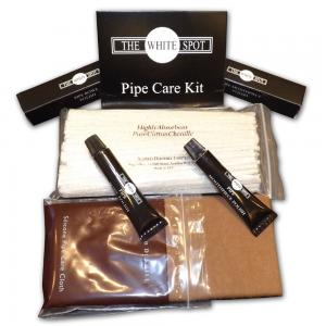 Alfred Dunhill The White Spot -  Pipe Care Kit
