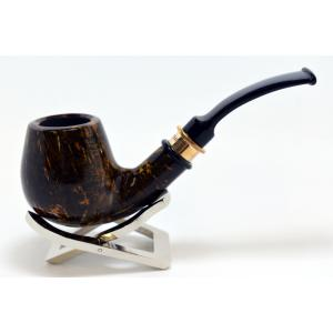 Erik Stokkebye 4th Generation Burnt Sienna 1855 Pipe (EKS03)