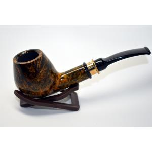 Erik Stokkebye 4th Generation Burnt Sienna 1882 Pipe (EKS15)