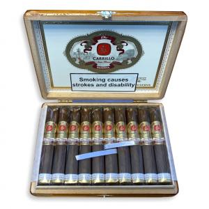 E.P Carrillo New Wave Reserva Robusto Cigar - Box of 24