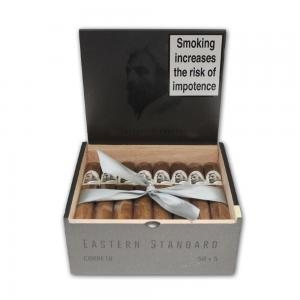 Caldwell Eastern Standard Corretto Cigar - Box of 24