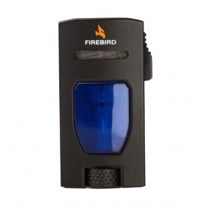 Colibri Firebird Rogue Jet Flame Lighter - Blue (FB4)