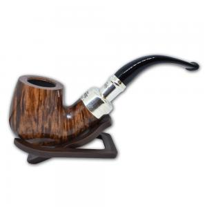 Peterson Flame Grain Spigot Fishtail X220 Pipe (PE509)