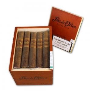 Flor De Oliva Robusto Cigar - Cabinet of 25