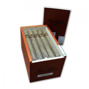 Flor De Oliva Churchill Cigar - Cabinet of 25