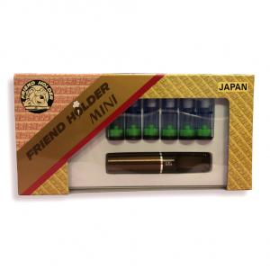 Friend Mini Cigarette Holder - 6 Cartridges