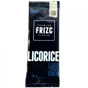 Frizc Flavour Card - Licorice