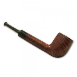 Great British Classic Pipe Smooth Straight Lovat