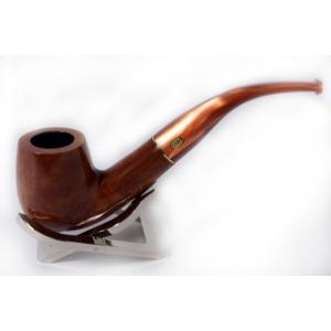 GBD Autumn Gold Fishtail Pipe (GBD11)