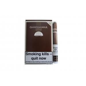 Guantanamera Cristales Cigar - Pack of 5