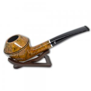 Stanwell Amber Light Polished Model 406 (HC045)