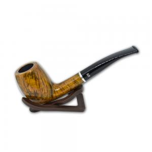 Stanwell Amber Light Polished Model 139 Pipe (HC100)