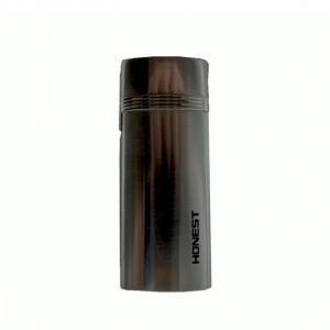 Honest Lagan Jet Flame Cigar Lighter - Gunmetal (HON66)
