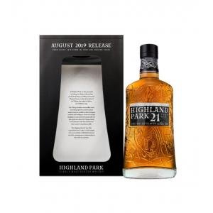 Highland Park 21 yo August Release 2019 - 47.5% 70cl