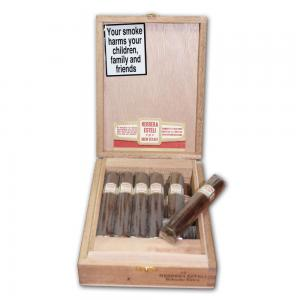 Drew Estate Liga Privada Herrera Esteli Robusto Extra Cigar - Box of 12