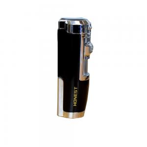 Honest G4 Black Jet Lighter (End of Line)