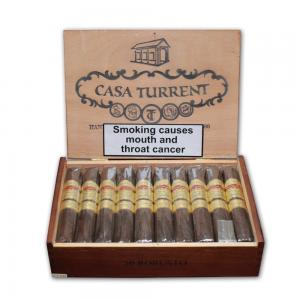 Casa Turrent 1901 Robusto Cigar - Box of 20