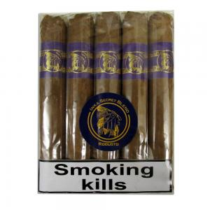 Inka Secret Blend - Blue Robusto Cigar - Bundle of 10