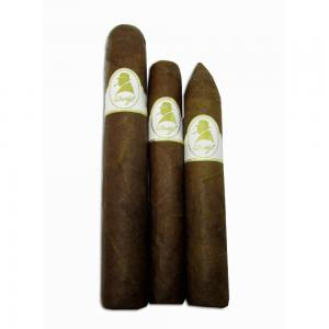 Davidoff Winston Churchill Mixed Sampler - 3 Cigars
