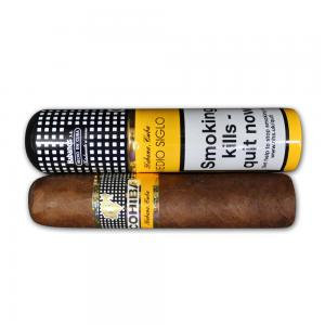 Cohiba Medio Siglo Tubed Cigar - 1 Single