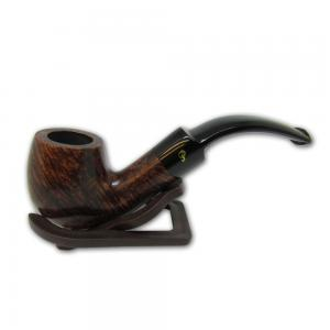 Peterson Aran Smooth 221 Fishtail Pipe (PE299)