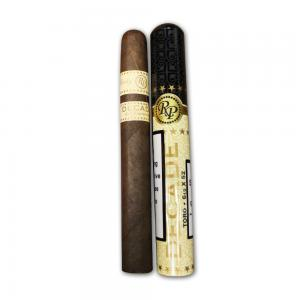 Rocky Patel - Decade 10th Anniversary - Toro Tubes Cigar - 1 Single