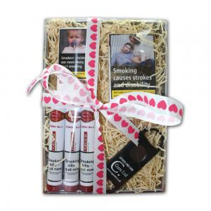 Be my Romeo Selection Gift Box Sampler